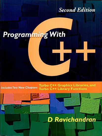 Programming with C   2e PDF