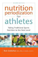 Nutrition Periodization for Athletes PDF
