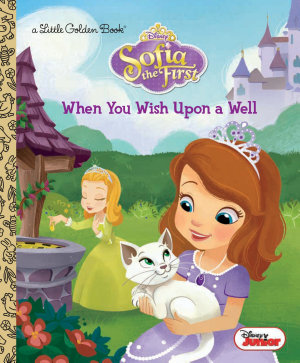 When You Wish Upon a Well  Disney Junior  Sofia the First