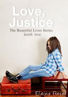 Love  Justice PDF