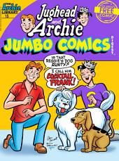Jughead & Archie Comics Double Digest #15
