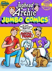 Jughead & Archie Comics Double Digest #15