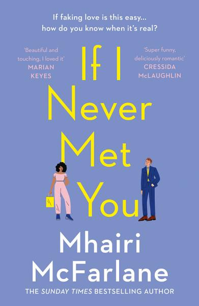 Download If I Never Met You Book
