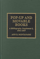 Pop up and Movable Books PDF