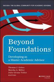 Beyond Foundations PDF