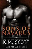 Sons of Navarus Box Set  1 PDF