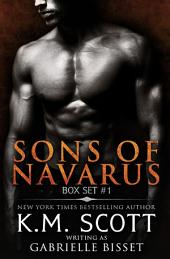 Sons of Navarus Box Set #1