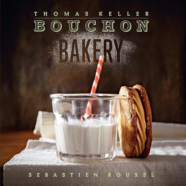 Download Bouchon Bakery Book