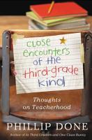 Close Encounters of the Third Grade Kind PDF