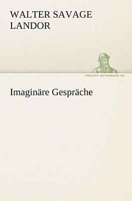 Imagin  re Gespr  che PDF