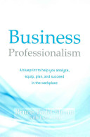 Download Business Professionalism Book