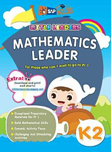 e Little Leaders  Mathematics Leader K2 Book