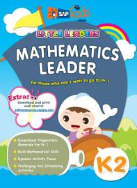 E Little Leaders  Mathematics Leader K2