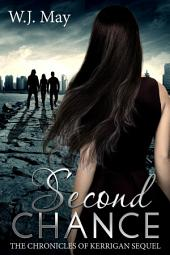 Second Chance: Paranormal, Tattoo, Supernatural, Coming of Age, Romance