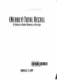Nearly  Total Recall