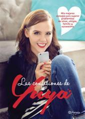 Las confesiones de Yuya: Mis mejores consejos para superar problemitas de amor, amigos, familia y autoestima.