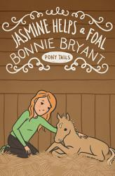 Jasmine Helps A Foal Book PDF