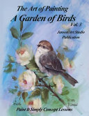 A Garden of Birds Volume 3