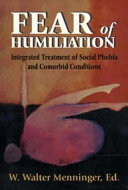 Fear of Humiliation