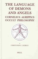 The Language of Demons and Angels PDF