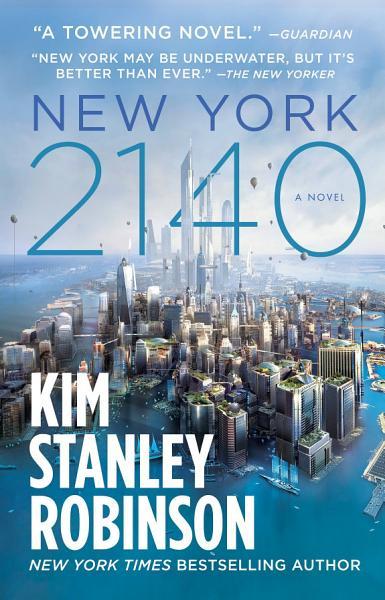 Download New York 2140 Book