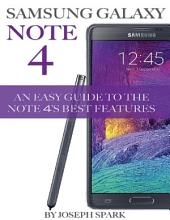 Samsung Galaxy Note 4: An Easy Guide to the Note 4's Best Features
