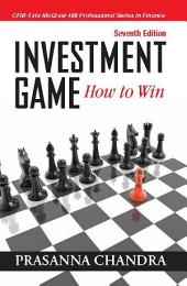 INVESTMENT GAME: HOW TO WIN