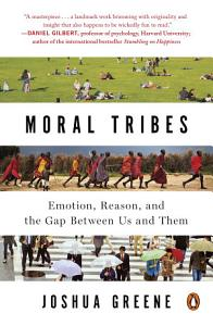 Moral Tribes Book