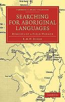 Searching for Aboriginal Languages PDF