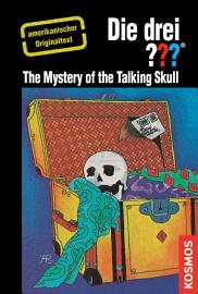 The Three Investigators and the Mystery of the Talking Skull PDF