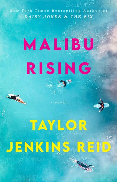 Download Malibu Rising Book