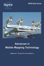 Advances in Mobile Mapping Technology