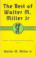 The Best of Walter M  Miller Jr PDF