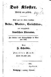 Faust und seine Vorgänger (Theophilus, Gerbert, Virgil etc.)