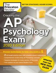 Cracking The Ap Psychology Exam 2020 Edition Book PDF