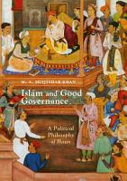 Islam and Good Governance PDF