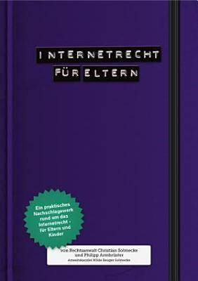 Internetrecht f  r Eltern PDF
