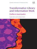 Transformative Library and Information Work