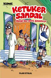 Ketuker Sandal: Mesjid dan cerita jamaahnya