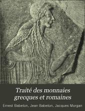 Traité des monnaies grecques et romaines: Volume1,Page2