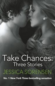 Take Chances  Three Novellas PDF