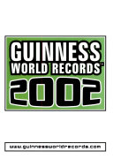 Download Guinness World Records 2002 Book