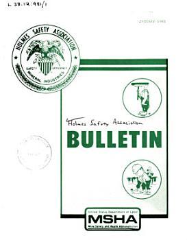 Bulletin   Holmes Safety Association PDF