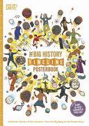 BIG HIST TIMELINE POSTERBOOK