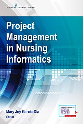 Project Management in Nursing Informatics PDF