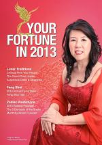 Your Fortune in 2013