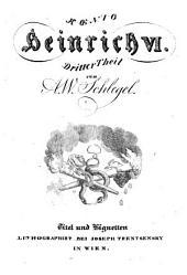 König Heinrich VI. Dritter Theil: 17