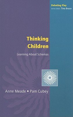 Thinking Children  Learning About Schemas