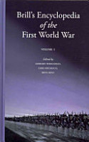 Brill s encyclopedia of the First World War PDF