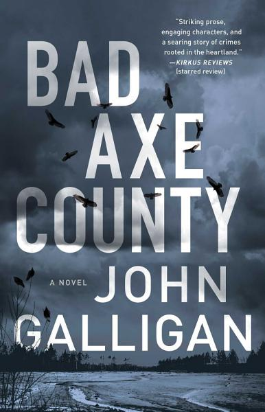 Download Bad Axe County Book